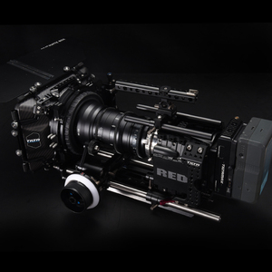 铁头 TILTA RED EPIC/SCARLET/DRAGON 套件-19mm 专业版