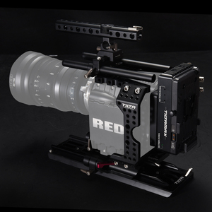 铁头 TILTA RED EPIC/SCARLET/DRAGON 套件-19mm 基础版