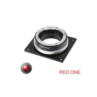 RED Scarlet-X摄影机卡口模块 REDone尼康G镜头适配器