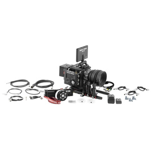 RED 3-AXIS LENS CONTROL SYSTEM  轴镜头控制