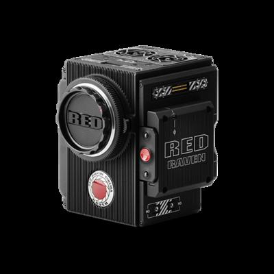 RED RAVEN 4K数字电影摄影机RAVEN JETPACK PACKAGE 套装预付订金